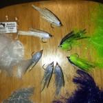 hareline dubbing, texas, saltwater, tarpon, mullet, fly fishing