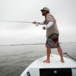 saltwater fly fishing, jacks, texas, coastal bend