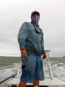 tiller extension, kenjo fly, fly fishing