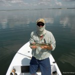 fly fishing flats charter port aransas guide speck trout
