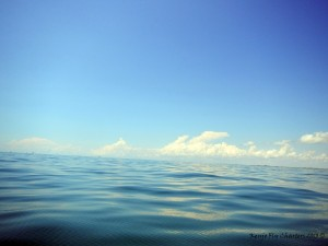 calm, seas, gulf, mexico, fly, fishing, tarpon, scouting,
