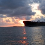 oil tanker, inlet, port aransas, gulf, mexico, texas, fly, fishing