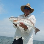 happy camping redfish texas coast