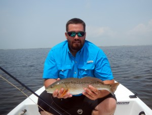 refish on fly, red, fish, fly, fishing, texas, gulf, coast, port aransas, guide