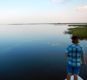 fly fishing, redfish, texas, gulf, coast