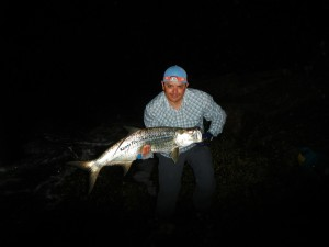 silver, king, tarpon, texas, gulf, coast, fly, fishing