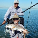 Port aransas, Texas, Coast, Fly fishing, redfish