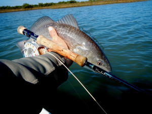 Beulah, hatch outdoors, opal, fly, fishing, texas, port aransas