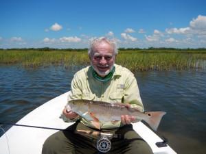 fly fishing, sight, casting, redfish, texas, port aransas,