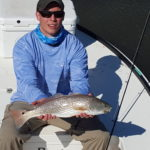 bluecrab, port aransas, fly fishing, guide