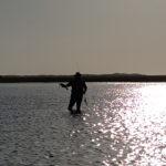 redfish trout topwater port aransas texas gulf coast