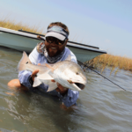 redfish, guide, fly fishing, port aransas, corpus christi, rockport, flats, saltwater