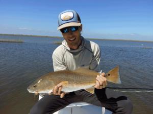 redfish, port aransas, hurricane, harvey, texas, coast, bend, fly fishing, rockport, corpus christi