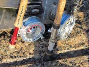 hatch, outdoors, fly, fishing, reels, texas, gulf, coast, mexico