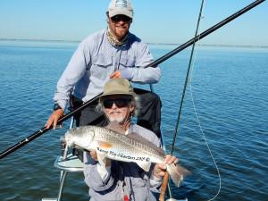 Port aransas, Texas, Coast, Fly fishing, redfish